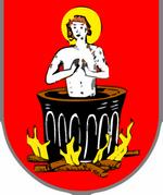 Parafia pw. Św. Wita w Rogoźnie
